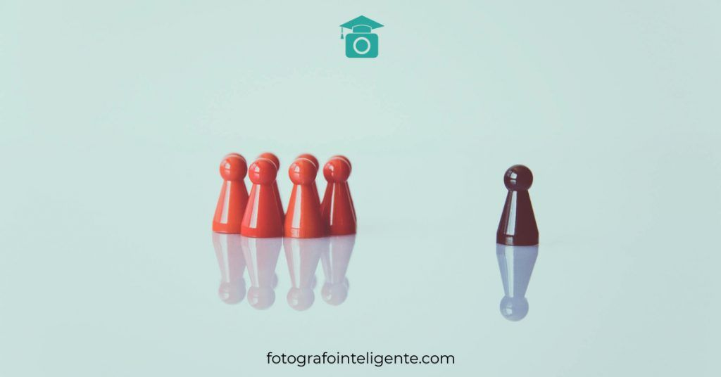marketing para fotografos - cliente ideal